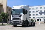 斯堪尼亚 新R系列重卡 500马力 6X2R牵引车(型号R500)