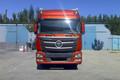 福田 �W曼GTL 6系重卡 400�R力 8X2R 9.5米冷藏�(BJ5329XLC-AA)
