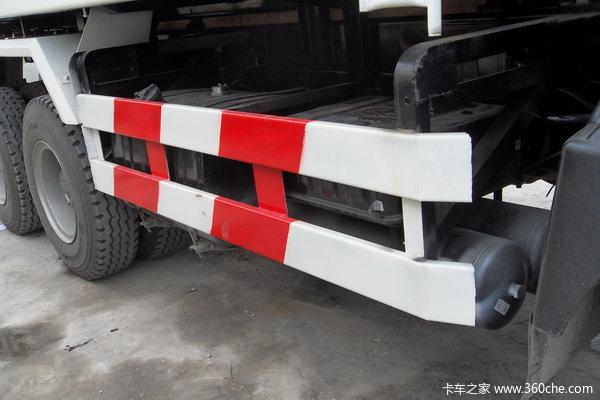 华菱重卡 336马力 6X4 自卸车(HN3252P34C9M3)底盘图