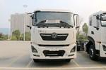 東風商用車 天龍KL 290馬力 6X4 環衛載貨車底盤(國六)(DFH1250D4)