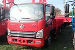解放 麟V 140马力 4X2 5.4米栏板载货车(CA1101P40K2L4E5A84)