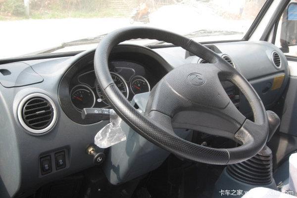 凯马 福运来 1.8L 61马力 柴油 单排栏板微卡驾驶室图