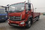 福田 瑞沃ES5 220马力 4X2 6.8米排半栏板载货车(BJ1165VJPFK-FD)
