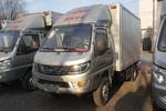 唐骏欧铃 赛菱F3 1.5L 108马力 汽油/CNG 3.08米单排厢式微卡(ZB5036XXYADC3V)