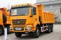 陕汽 德龙新M3000重卡 340马力 6X4 5.6米自卸车