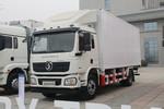 陕汽重卡 德龙L3000 220马力 4X2 6.8米厢式载货车