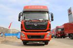 东风商用车 天龙VL重卡 2019款 245马力 6X2 9.4米栏板载货车(DFH1200A)