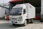 东风 多利卡D5 2018款 88马力 3.8米单排厢式轻卡(EQ5041XXY3BDDAC)