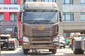 青岛解放 JH6重卡 卓越版 420马力 8X4 9.4米冷藏车(CA5310XLCP25K2L7T4E5A80)
