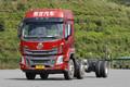 东风柳汽 乘龙H5 270马力 6X2 载货车(国六)(LZ1250H5CC1)