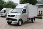 福田 祥菱V 1.5L 116马力 汽油 3.05米单排厢式微卡(国六)(BJ5030XXY4JV5-01)