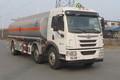 青岛解放 龙V 220马力 6X2 运油车(陆平机器牌)(LPC5252GYYC5A)