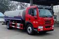 青岛解放 龙V 180马力 4X2 绿化喷洒车(程力威牌)(CLW5160GPSC5)