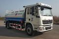 陕汽 德龙L3000 标准版 245马力 4X2 吸污车(SHN5180GXWLA1115)