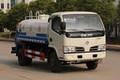 东风 凯普特K6 130马力 4X2 绿化喷洒车(EQ5070GPS3BDFAC)