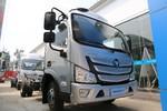 福田 欧马可S3系 搬家版 131马力 4.18米单排栏板轻卡(BJ1048V9JEA-FE)