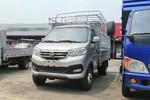 长安跨越王X3 1.5L 112马力 3.2米单排仓栅式小卡(SC5031CCYAGD5K)