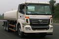 福田欧曼ETX 245马力 6X4 清洗车(BJ5252GQXE5-H2)