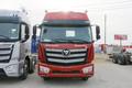福田 欧曼新ETX 320马力 8X4 运油车(程力威牌)(CLW5311GYYB5)