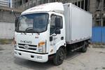唐骏欧铃 T3系列 110马力 4.15米单排售货车(ZB5042XSHJDD6V)