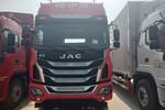 江淮 格尔发K5W重卡 290马力 6X2 7.8米仓栅式载货车(HFC5251CCYP2K3D46S2V)