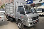 福田 驭菱VQ1 1.2L 86马力 汽油 3.05米单排仓栅式微卡(BJ5030CCY-Y2)