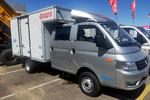 东风 小霸王W17 1.5L 110马力 2.92米双排厢式微卡(国六)(EQ5031XXYD60Q6AC)