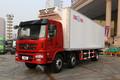 �汽商用� �德X6 245�R力 6X2 8.63米冷藏�(冰熊牌)(BXL5259XLC)