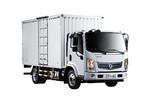 东风华神 T1 行易版 156马力 4X2 4.17米插电式混合动力单排厢式轻卡(国六)(EQ5045XXYTZPHEV1)