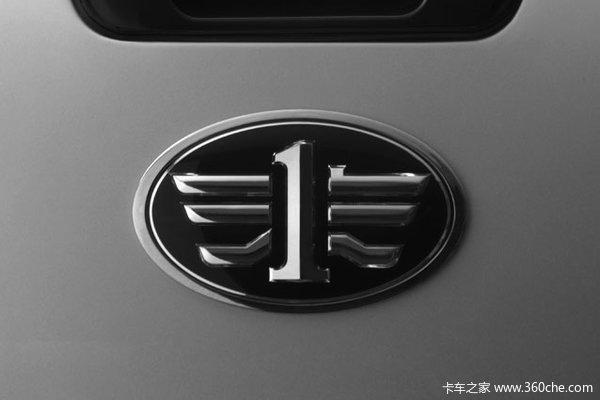 一汽通用 坤程 精英型 2.4L柴油 双排皮卡驾驶室图