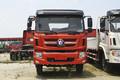 重汽王牌 W5D 220马力 6X4 混凝土搅拌车(CDW5250GJBA1N5C)