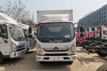 福田 奥铃速运 143马力 4X2 4.085米冷藏车(BJ5048XLC-A2)