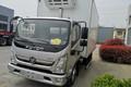 福田 奥铃CTS 150马力 4X2 4.085米冷藏车(BJ5048XLC-FH)