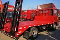 中国重汽HOWO 王系 130马力 4X2 平板运输车(ZZ5047TPBH3315F145)