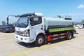 东风 多利卡D7 170马力 4X2 绿化喷洒车(程力威牌)(CLW5160GPSDP)