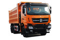 北奔 V3系列 380马力 6X4 矿用自卸车(ND3268BD3J7Z01)