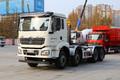�汽重卡 德��新M3000 �秃习� 270�R力 6X4 ���可卸式垃圾�(��六)(SX5259ZXXMB434)