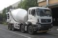 �|�L商用� 天��KC 350�R力 8X4 7.79方混凝土��拌�(神��牌)(YG5318GJBAX1VB)