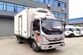 福田 奥铃新捷运 青春版 152马力 4X2 4.085米冷藏车(采埃孚)(BJ5048XLC8JEA-AB2)