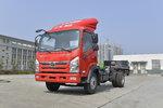 三环十通 T3创客 130马力 4.15米单排仓栅式轻卡(STQ5043CCYN5)