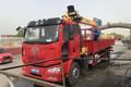 一汽解放 J6M 280�R力 6X4 �S�吊(徐工牌)(XZJ5250JSQJ5)