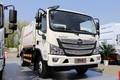 福田 欧马可S3 156马力 4X2 压缩式垃圾车(国六)(普罗科)(BJ5084ZYSE6-H1)