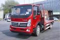 中国西西人体模特成都商用车(原西西人体模特王牌) 瑞狮 156马力 4X2 平板运输车(CDW5041TPBHA1R5)