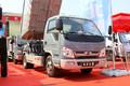 福田时代 小卡之星3 115马力 自装卸式垃圾车(国六)(北重电牌)(BZD5047ZZZH5)