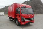 嘉龙 龙驹 标配版 127马力 4X2 3.7米单排厢式轻卡(窄体)(DNC5041XXYG6L1)