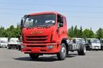 江淮 德沃斯Q9 195马力 4X2 6.2米栏板载货车(国六)(HFC1181B80K1D4S)