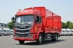 江淮 格尔发A5L中卡 220马力 4X2 6.8米仓栅式载货车(HFC5181CCYP3K2A50S2HV)