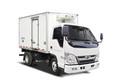 福田�r代 小卡之星 122�R力 4X2 3.12米冷藏�(BJ5035XLC5JV5-51)