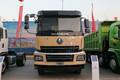 陕汽商用车 轩德翼3 300马力 6X4 压缩式垃圾车主(国六)(SX5250ZYSMP6444)