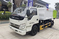 福田瑞沃 �r代金��728 115�R力 ���可卸式垃圾�(浩天汽�)(HTX5044ZXXL6)